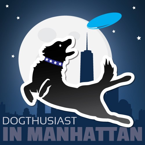 DOGthusiast in Manhattan Square feature