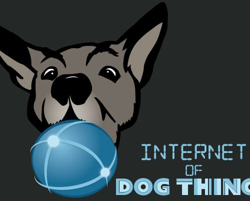 Internet of Dog Things - Featured