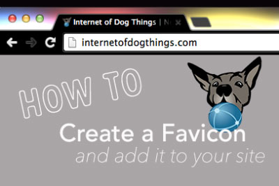 How to create a favicon for your website: a beginner's guide