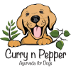Curry n Pepper Logo