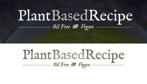 PlantBasedRecipe.com Branding