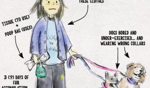 Illustration for a blog post.